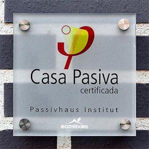 Casas Passivhaus