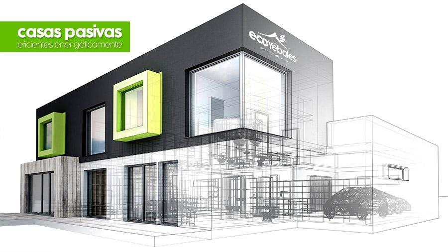 Construcción y Reformas de Casas Pasivas